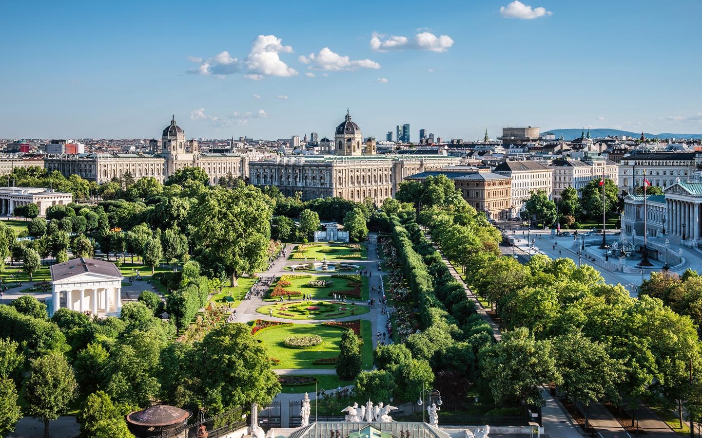 GNSH 2019 Summit – Vienna