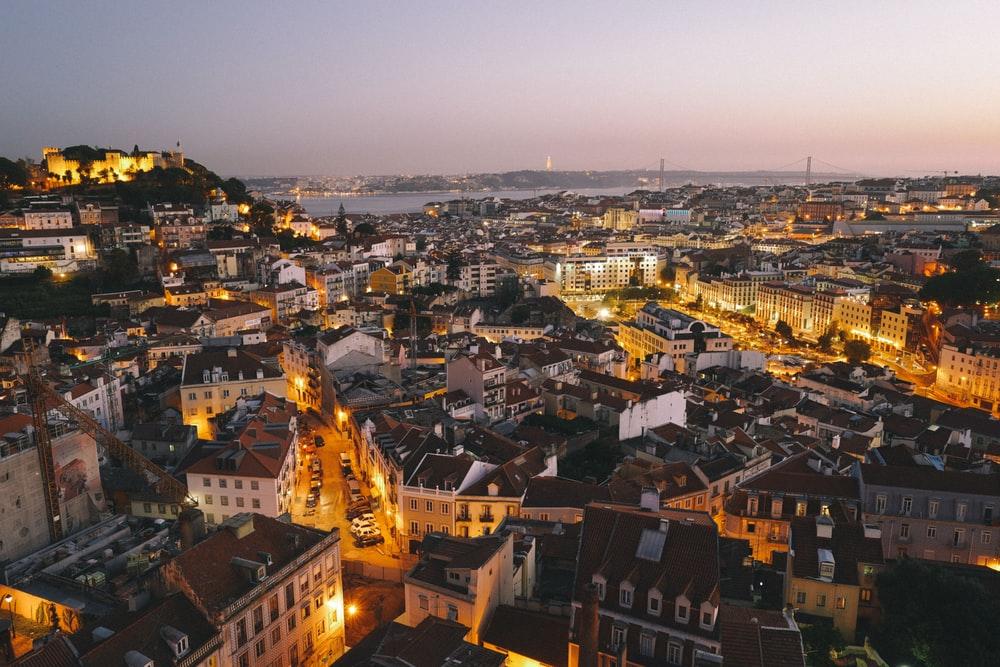 GNSH 2020 Summit – Lisbon