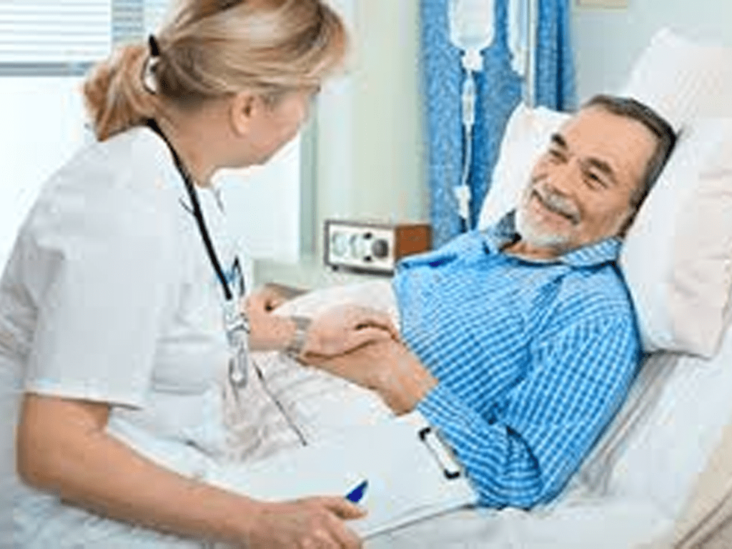 Read more about the article Discharge Planning in the Hospital